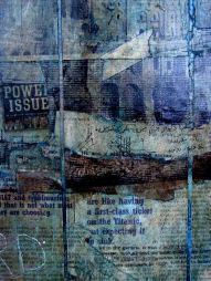 vertical detail Power Issue