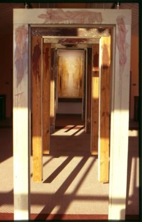 Door Way to Glory! Ancient Doors