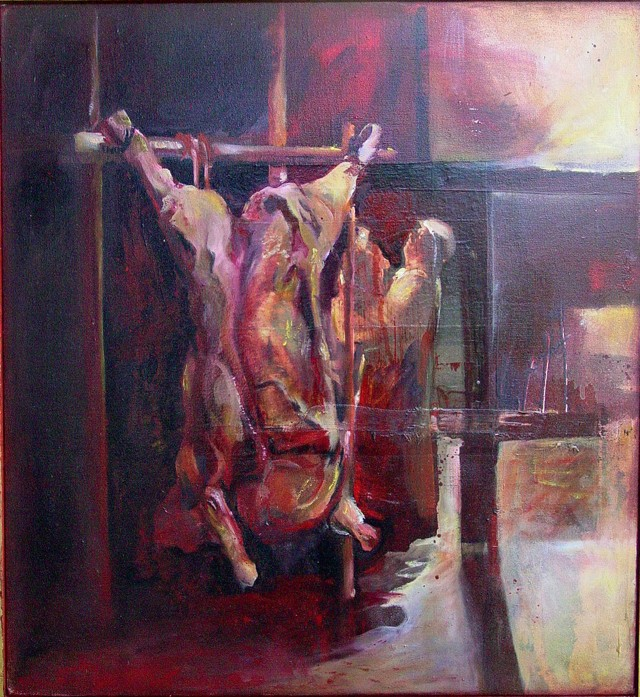 The Sacrifice.Slaughter House 004